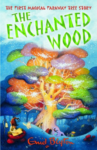 9781405230278: The enchanted wood (The Magic Faraway Tree)