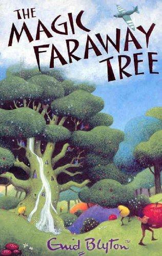 9781405230285: The Magic Faraway Tree. Enid Blyton (Faraway Tree S)