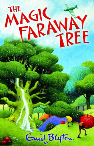 9781405230285: The Magic Faraway Tree. Enid Blyton (Faraway Tree S)