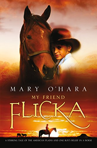 9781405230308: My Friend Flicka