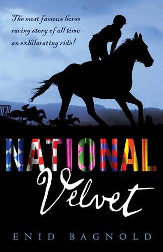 9781405230315: National Velvet