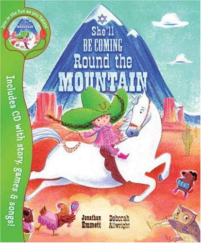 9781405230421: She'll be Coming Round the Mountain