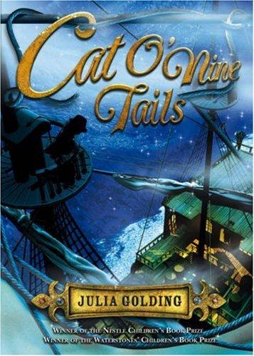 9781405230469: Cat O'Nine Tails (Cat Royal)