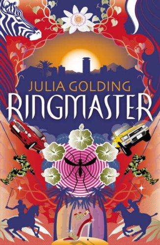 9781405230506: Ringmaster