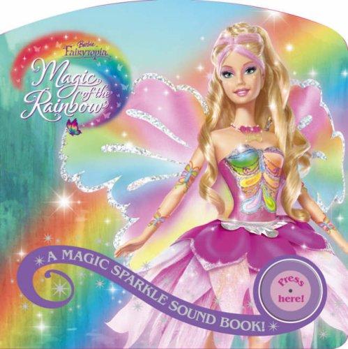 Barbie Fairytopia: The Sound of Magic (Barbie