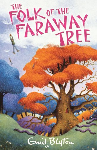 9781405230575: The Folk of the Faraway Tree