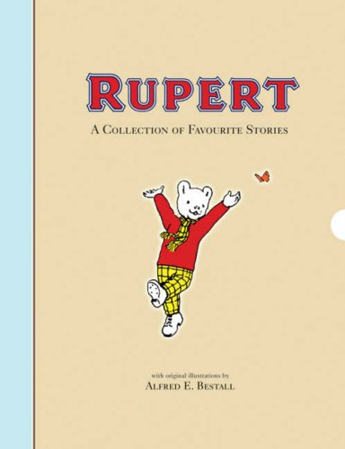 9781405230742: Rupert: A Collection of Favourite Stories