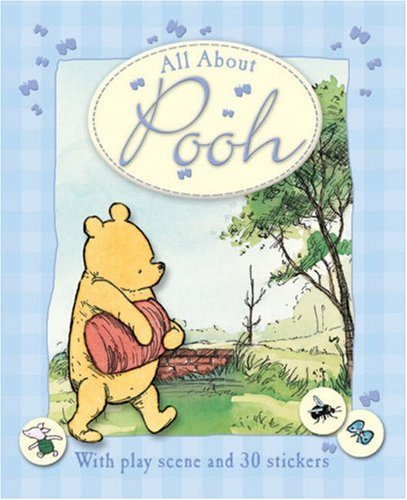9781405231237: All About Pooh (Winnie the Pooh All About)