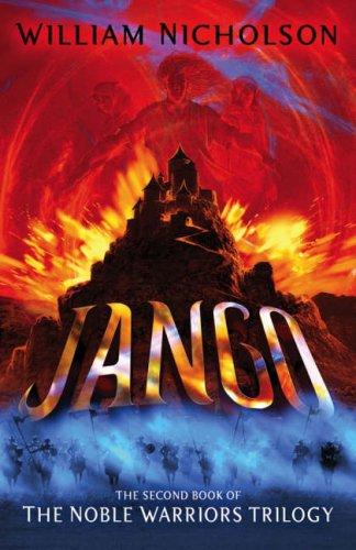 9781405231275: Jango (Noble Warriors)