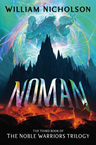 9781405231671: Noman (The Noble Warriors Trilogy)
