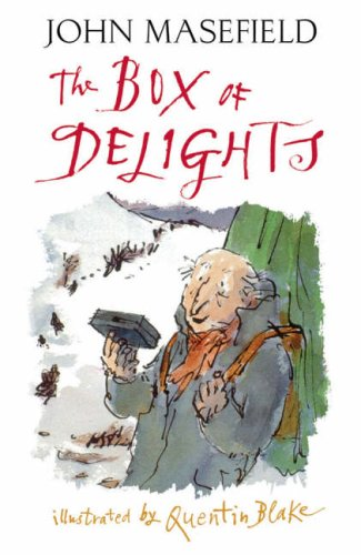 9781405232531: Box Of Delights