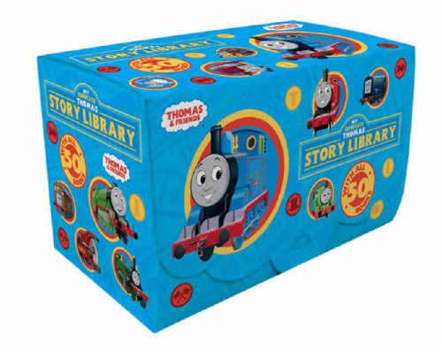 9781405233026: My Complete Thomas Story Library
