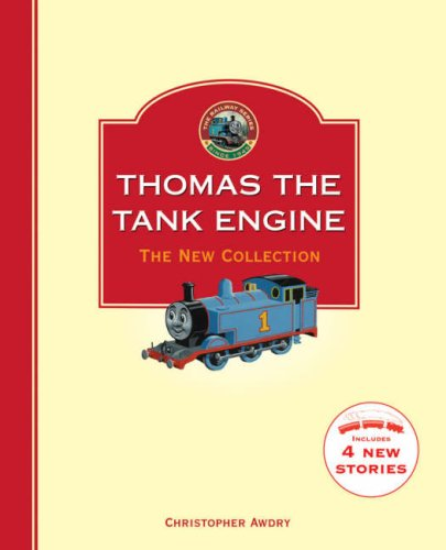 9781405233088: Thomas the Tank Engine: The New Collection