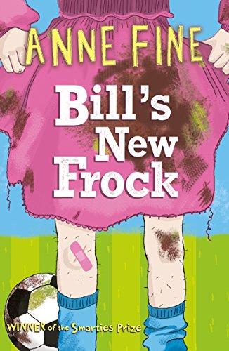 Bills New Frock: Fine, Anne