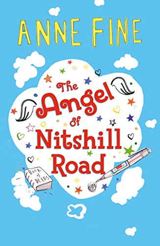 9781405233200: The Angel of Nitshill Road