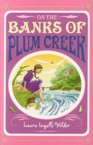 9781405233330: On the Banks of Plum Creek