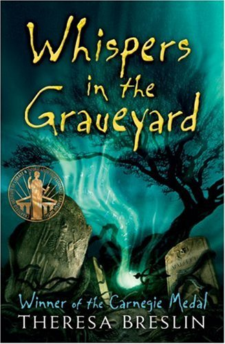 9781405233347: Whispers in the Graveyard
