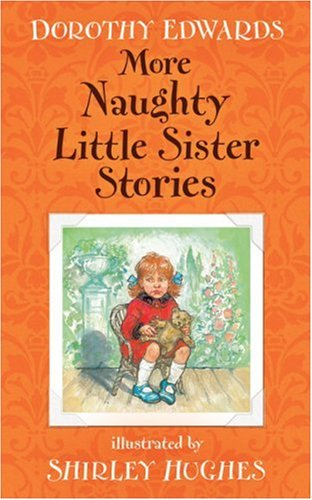 9781405233422: More Naughty Little Sister Stories (My Naughty Little Sister)