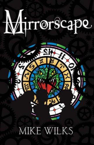 9781405233491: Mirrorscape