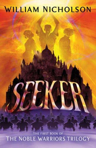 9781405234023: Seeker the Noble Warriors