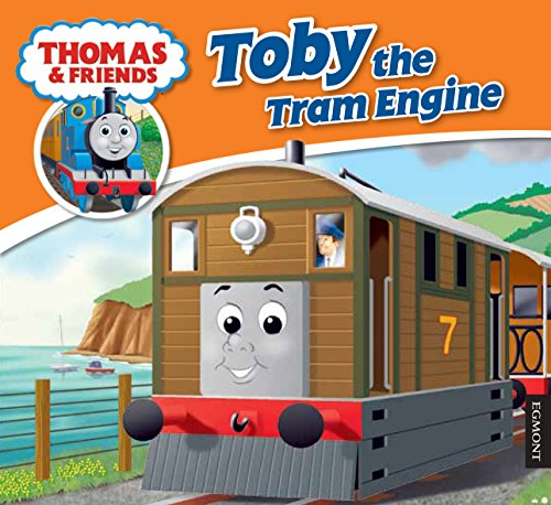 9781405234504: Thomas & Friends: Toby (Thomas Story Library)