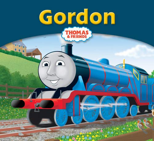 9781405234627: Thomas & Friends: Gordon (Thomas Story Library)
