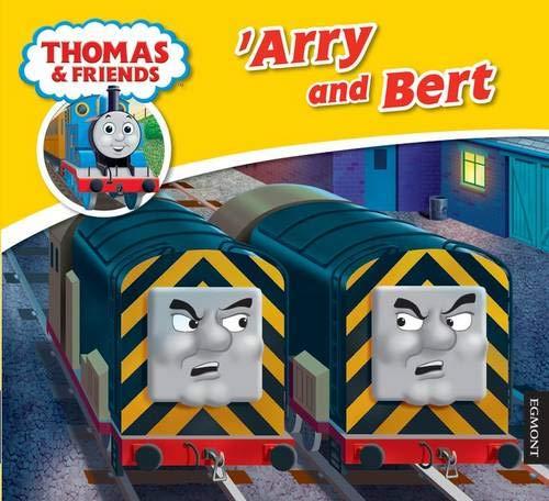 9781405234788: 'Arry and Bert