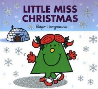 9781405235006: Little Miss Christmas (Mr. Men & Little Miss Celebrations)