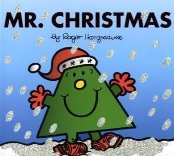 9781405235013: Mr Christmas (Mr Men & Little Miss Sparkly)