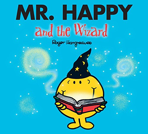 9781405235099: Mr. Happy and the Wizard (Mr. Men & Little Miss Magic)