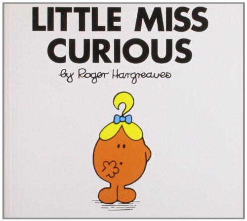 9781405235129: Little Miss Curious