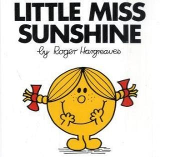 9781405235174: Little Miss Sunshine (Little Miss Classic Library)