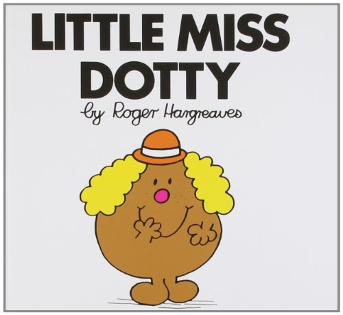 9781405235204: Little Miss Dotty (Little Miss Classic Library)