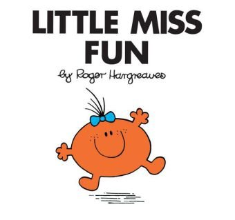 9781405235228: Little Miss Fun (Little Miss Classic Library)