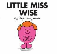 9781405235235: Little Miss Wise
