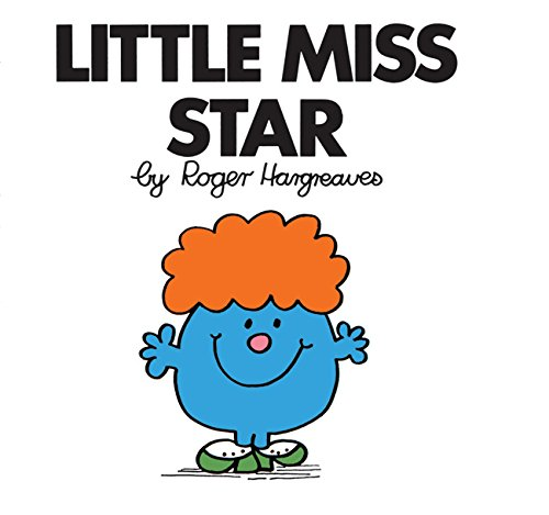 9781405235310: Little Miss Star