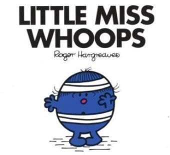 9781405235334: Little Miss Whoops