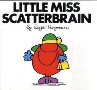 9781405235341: Little Miss Scatterbrain