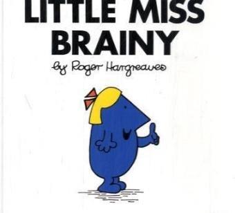 9781405235402: Little Miss Brainy