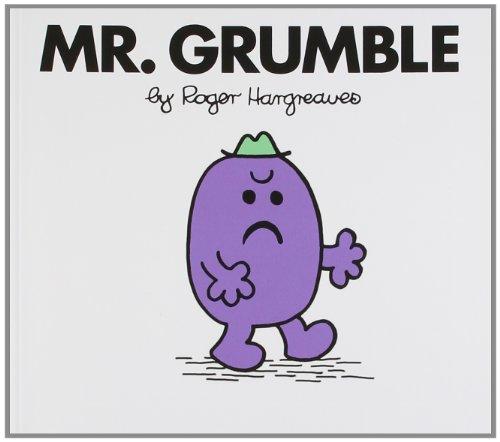 9781405235549: Mr. Grumble (Mr. Men Classic Library)