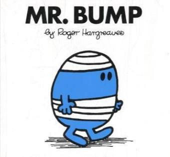 9781405235570: Mr. Bump (Mr. Men Classic Library)