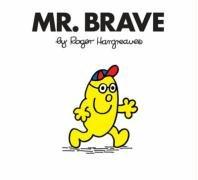 9781405235600: Mr. Brave