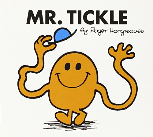 9781405235617: Mr. Tickle (Mr. Men Classic Library)