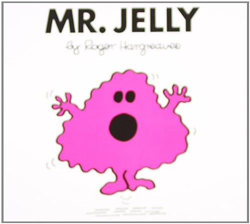 9781405235662: Mr. Jelly