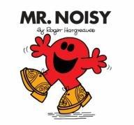 9781405235686: Mr. Noisy