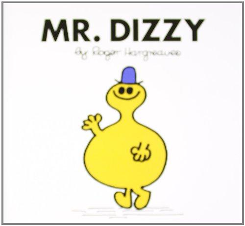 9781405235785: Mr. Dizzy