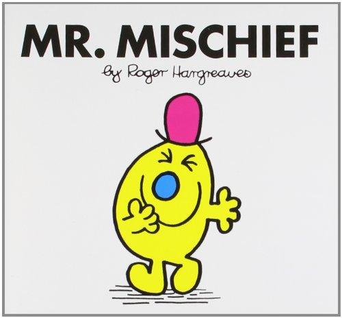 9781405235815: Mr. Mischief (Mr. Men Classic Library)