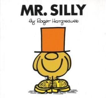 9781405235846: Mr. Silly (Mr. Men Classic Library)