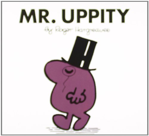 9781405235952: Mr. Uppity (Mr. Men Classic Library)