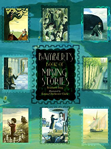 9781405236409: Bambert's Book of Missing Stories